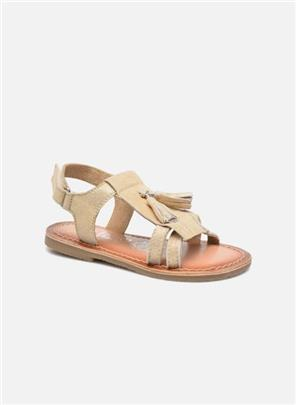 Sandalen KEFRAN Leather by I Love Shoes