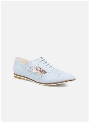 Veterschoenen BLEST by I Love Shoes