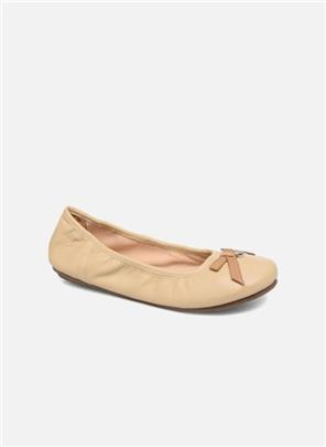 Ballerina's Lilas by Hush Puppies