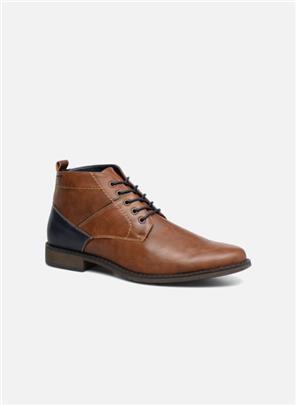 Boots en enkellaarsjes SIMEON by I Love Shoes