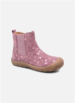 Boots en enkellaarsjes Christa by Bisgaard