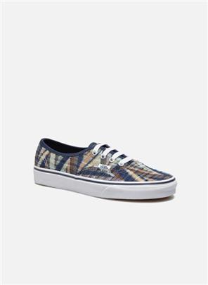 Sneakers Authentic w by Vans