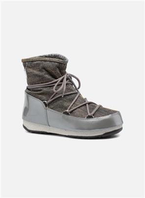 Sportschoenen Low Lurex by Moon Boot