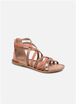 Sandalen Kepola Leather by I Love Shoes