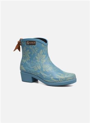 Boots en enkellaarsjes Miss Juliette Botillon by Aigle