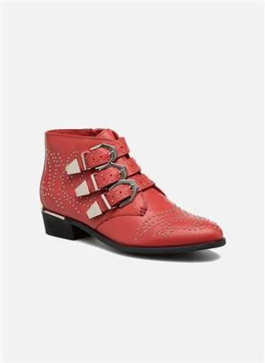 Boots en enkellaarsjes Brezax by Bronx