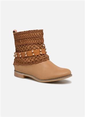Boots en enkellaarsjes BESSIE by Bullboxer