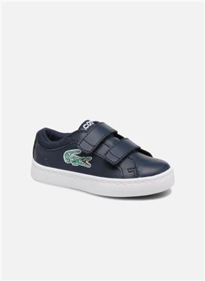 Sneakers Straightset Lace 118 1 by Lacoste