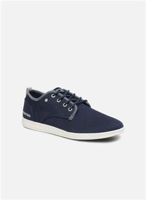 Sneakers Grenat by Redskins
