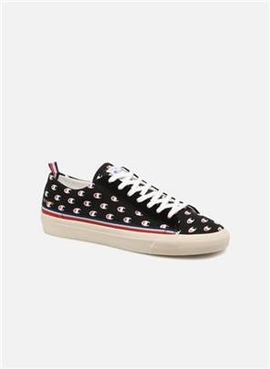 Sneakers Low Cut Shoe MERCURY LOW CANVAS by Champion