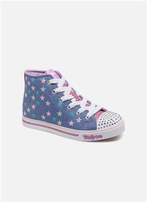 Sneakers SPARKLE GLITZ SHINY STARZ by Skechers