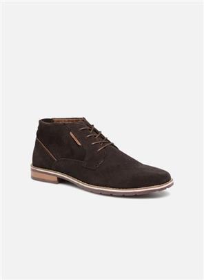 Boots en enkellaarsjes KERONI Leather by I Love Shoes