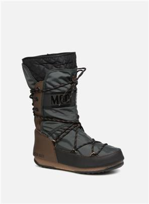 Sportschoenen monaco flip by Moon Boot