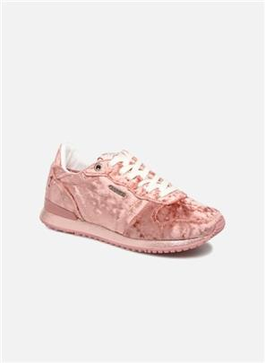 Sneakers GABLE VELVET by Pepe jeans