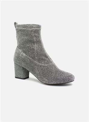 Boots en enkellaarsjes PSDONNA GLITTER by Pieces