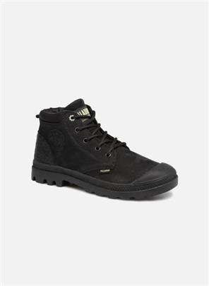 Boots en enkellaarsjes Low Cuff Lea W by Palladium