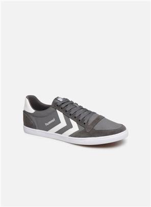 Sneakers Hummel Slimmer Stadil Low canvas by Hummel