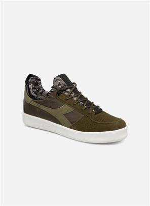 Sneakers B.Elite camo socks by Diadora