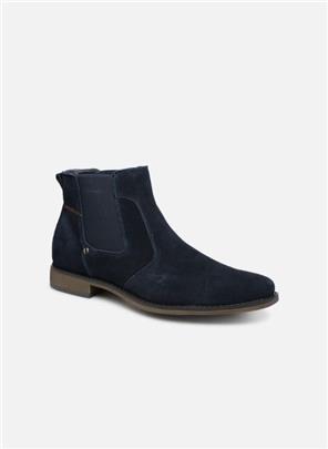 Boots en enkellaarsjes KESAUL Leather by I Love Shoes