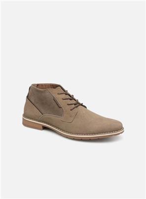 Boots en enkellaarsjes KERONI 2 Leather by I Love Shoes