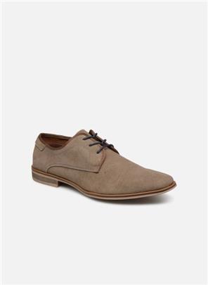 Veterschoenen KELINDO Leather by I Love Shoes