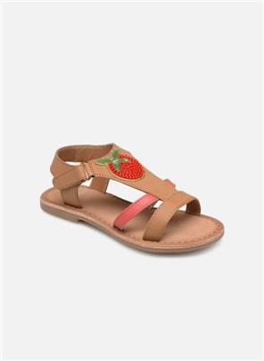 Sandalen Kefresia Leather by I Love Shoes