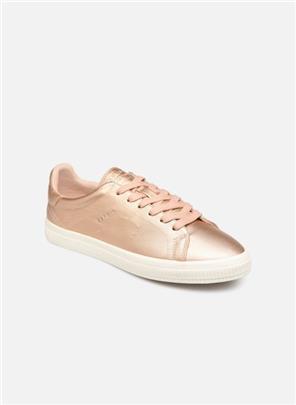 Sneakers Sonetta met LU by Esprit