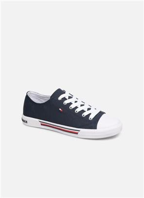 Sneakers Low Cut Lace-Up Sneaker 2 by Tommy Hilfiger