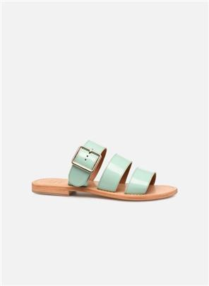 Wedges Pastel Affair Plagettes #1 by Made by SARENZA