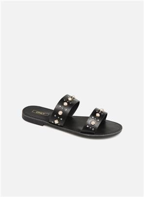 Wedges onlMANDALA PEARL SANDAL by ONLY
