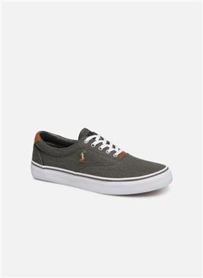 Sneakers Thorton Sneaker -Vulc - Washed Twill by Polo Ralph Lauren