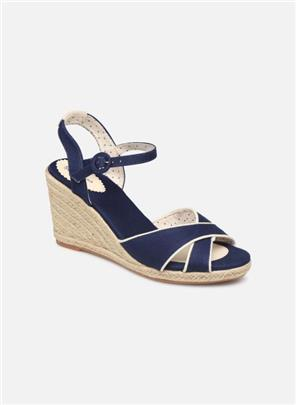Espadrilles Shark Plain by Pepe jeans