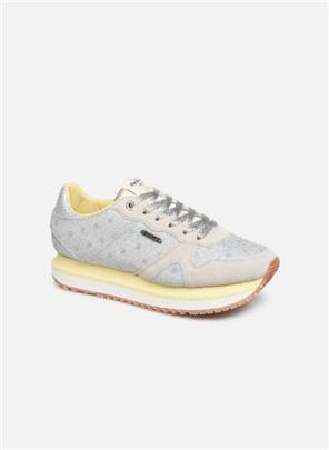 Sneakers Zion Remake by Pepe jeans