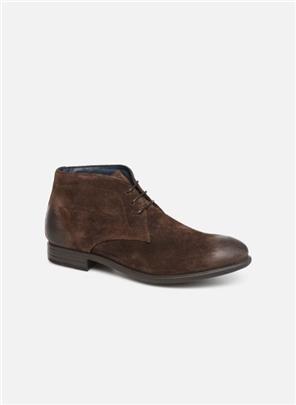 Boots en enkellaarsjes THAIRPLANE LEATHER by I Love Shoes