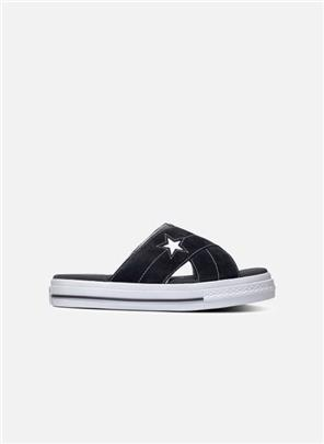 Wedges One Star Sandal Sandalism Slip by Converse