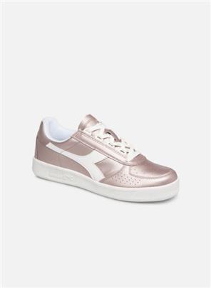 Sneakers B.Elite L Metallic Wn by Diadora