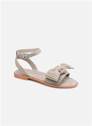 Sandalen Vmlila Leather Sandal by Vero Moda
