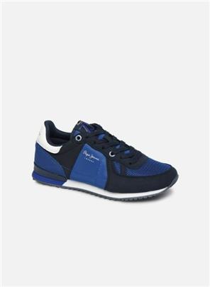 Sneakers Sidney Basic by Pepe jeans