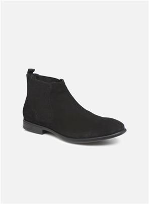 Boots en enkellaarsjes PRESTON LEATHER by I Love Shoes