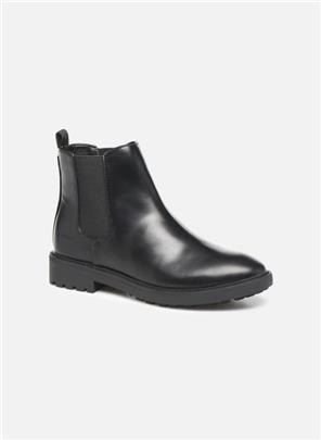 Boots en enkellaarsjes 099EK1W006 by Esprit