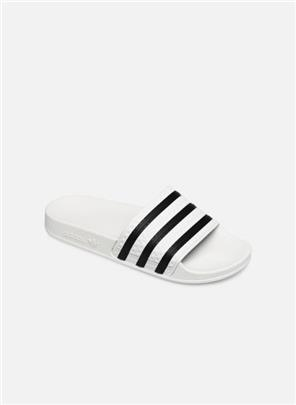 Wedges Adilette W by adidas originals