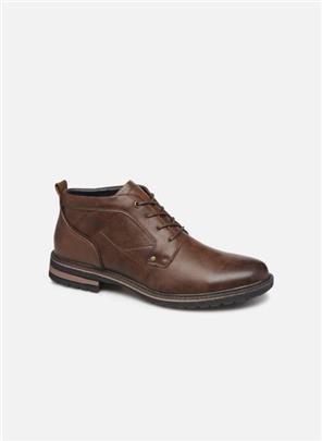 Boots en enkellaarsjes KEYDEN by I Love Shoes