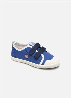 Sneakers Tennis Sugiv Cotton by Faguo