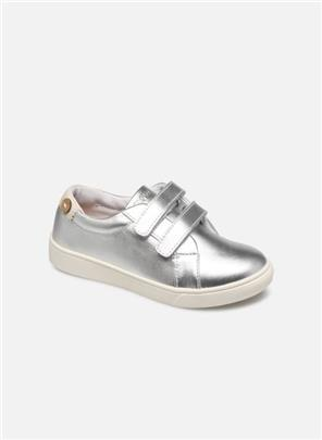 Sneakers Tennis Aspenlowv Leather by Faguo