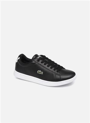 Sneakers Carnaby Evo BL 1 W by Lacoste