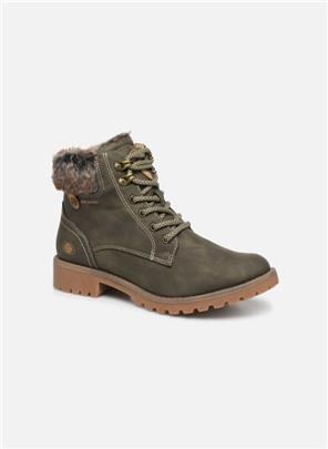 Boots en enkellaarsjes Elena by Dockers
