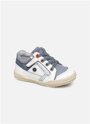 Sneakers Jinjang by Kickers