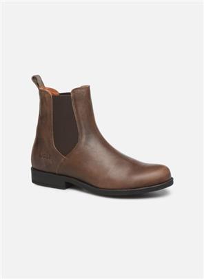 Boots en enkellaarsjes Caours by Aigle