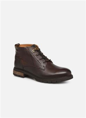 Boots en enkellaarsjes LEVICO UOMO MID by Pantofola d'Oro