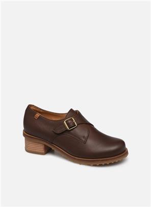 Boots en enkellaarsjes Kentia N5109 by El Naturalista